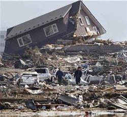 Maniha Barry » Blog Archive » Earthquake and Tsunami ...